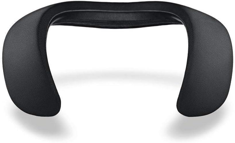 Bose Soundwear Companion - Altavoz inalámbrico portátil, Color Negro