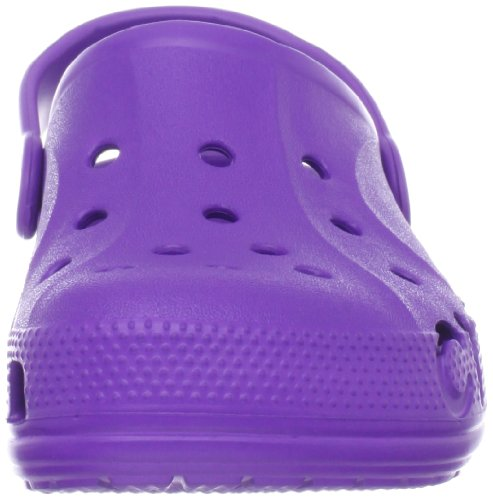 Crocs Kids Baya Shoe Neon Purple 23-24EU