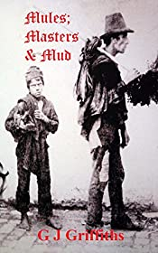 Mules; Masters & Mud: The Continuing Story of The Quarry Bank Runaways (Tales of Quarry Bank Mill Book 2)