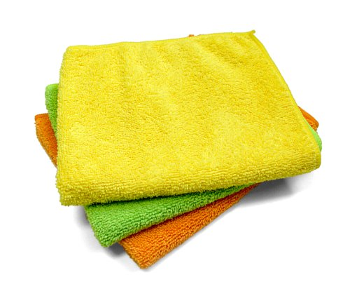 Microtex R 206156W Microfiber Detail Towel product image