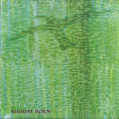 August Born [12 inch Analog]                                                                                                                                                                                                                                                    <span class=