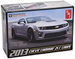 AMT 1:25 Scale 2013 Chevy Camaro ZL1 Model Car by AMT