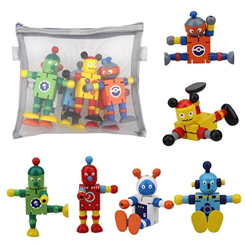 robot toy storage - 6