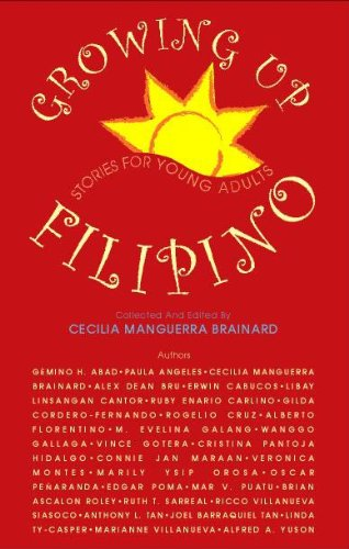 Growing up filipino stories for young adults kindle edition by growing up filipino stories for young adults by brainard cecilia fandeluxe Choice Image