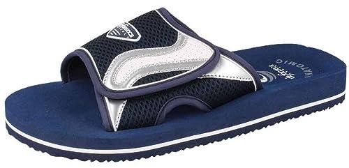 fabbricazione abile ultime versioni migliore qualità De Fonseca Pantofole Ciabatte Mare Uomo MOD. Amalfi M505 ...
