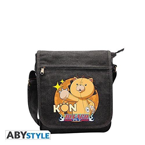 BLEACHのメッセンジャーバッグ崑小型  BLEACH messenger bag Kon Small size B00N93BN3I