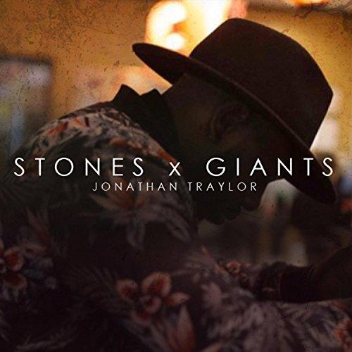 Jonathan Traylor - Stones X Giants 2018