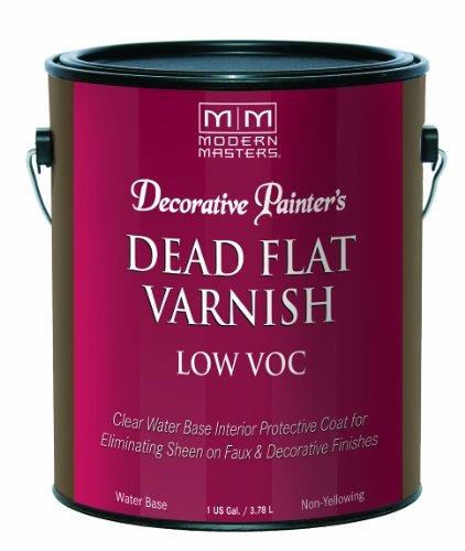 modern-masters-dp400-interior-dead-flat-varnish-low-voc-quart-model-dp400-tools-hardware-store