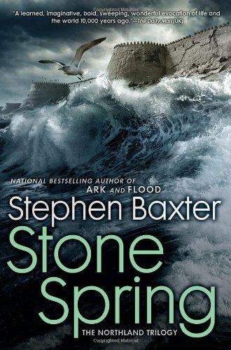 Download Stone Spring: The Northland Trilogy pdf