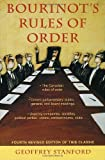 Bourinot's Rules of Order, Geoffrey H. Stanford, 077108336X