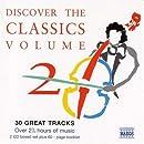 Discover the Classics 2