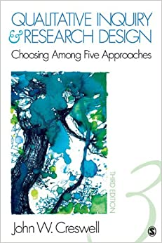 Qualitative Inquiry and Research Design: Choosing Among Five Approaches 9781412995313 Sociology (Books) at amazon