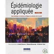 Epidémiologie appliquée