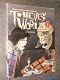 Thieves' World Graphics, Robert L. Asprin and Lynn Abbey, 0898654572