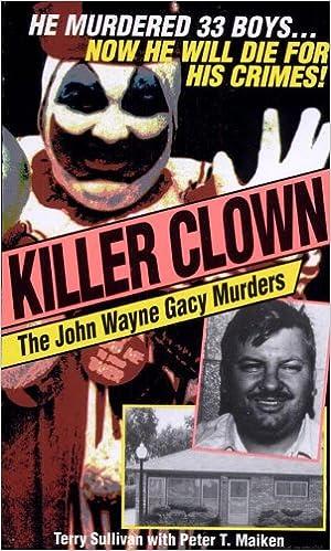 Killer Clown: The John Wayne Gacy Murders: Amazon co uk