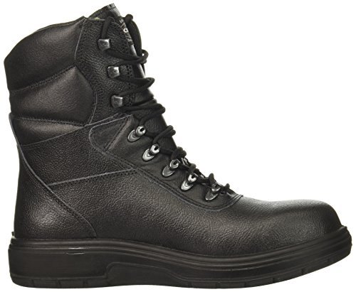 Cofra 82120-CU1.W11 Us Road EH PR Safety Boots, 11, Black by Cofra (Image #6)