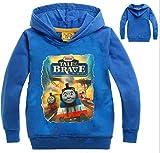 Thomas & Friends Friend Hoodies
