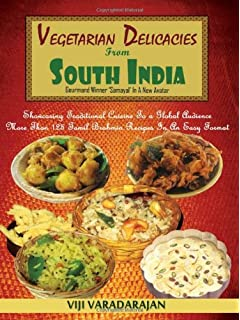 Amazon buy classic tamil brahmin cuisine pure traditional vegetarian delicacies from south india forumfinder Gallery