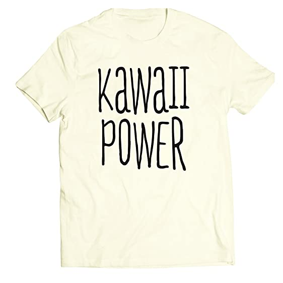 Kawaii Power   Quotes   Quote   Sassy   Cute Ivory XS
