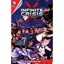 Infinite Crisis: Fight for the Multiverse #1