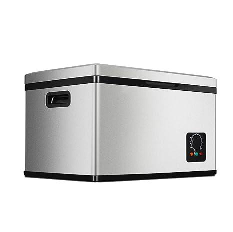 Ioouooi Nevera Mini Eléctrica Portátil Refrigerated and Frozen ...
