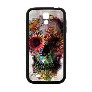 ali gulec skull Phone Case for Samsung Galaxy S4