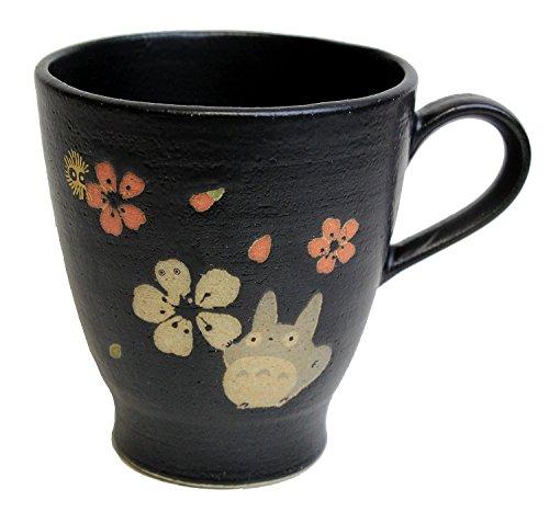 Skater Minou Pottery Studio Ghibli My Neighbor Totoro Mug Cup CHMM1 ()