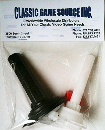 Repair Restore Rebuild Kit for Atari 2600 Joystick Controller by Classic Game Source