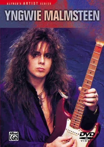 Yngwie Malmsteen - Guitar Instructional