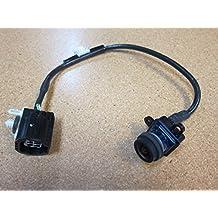 Dodge Ram 1500 2500 3500 Rear View Backup Tailgate Camera Mopar OEM by Mopar