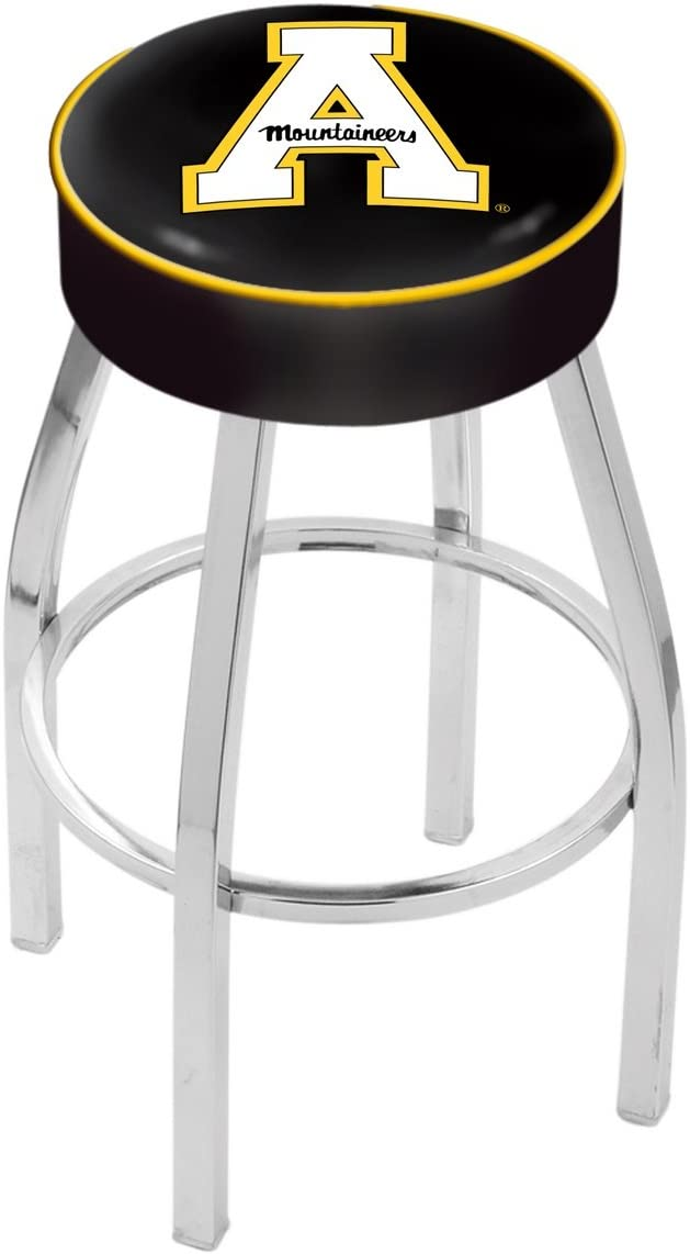 NCAA Appalachian State Mountaineers 30 Bar Stool