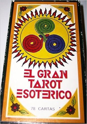 El Gran Tarot Esoterico (The Great Esoteric Tarot) Tarot ...