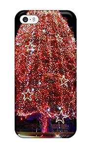 For Iphone 5/5s Protector Case Christmas 59 Phone Cover