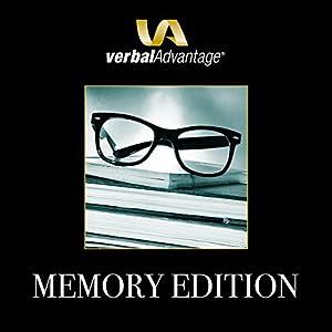Memory Advantage Lecture