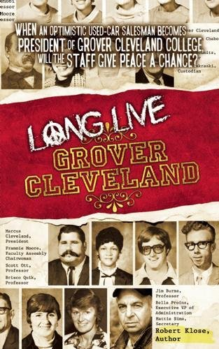 Read Online Long Live Grover Cleveland pdf epub