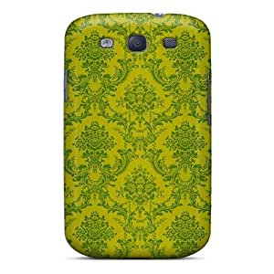 Tpu Protector Snap FwG889zkhG Case Cover For Galaxy S3