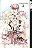 Demon Chic x Hack 02