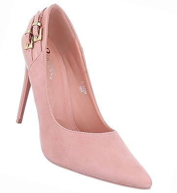 Schuhe rosa 36