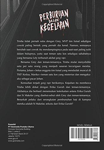Novel Lexie Xu Dark Series Pdf