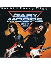 rockin' every night (gary more live in japan)