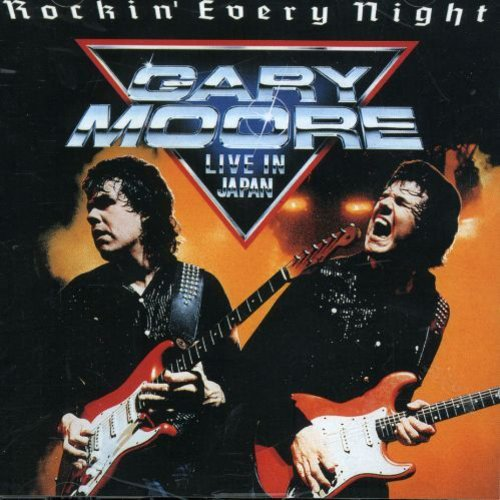 Rockin' Every Night: Live in Japan by Moore, Gary