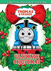 Thomas & Friends Ultimate Christmas [dvd]