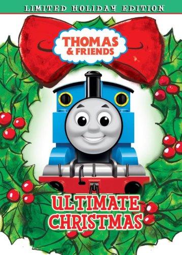Amazon.com: Thomas & Friends Ultimate Christmas [dvd]: Movies & TV