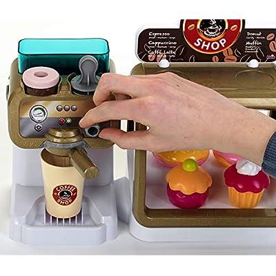 Theo Klein Coffee Shop: Toys & Games