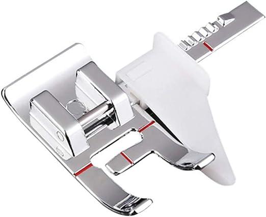 Healifty dobladillo de coser prensatelas máquina de coser ...