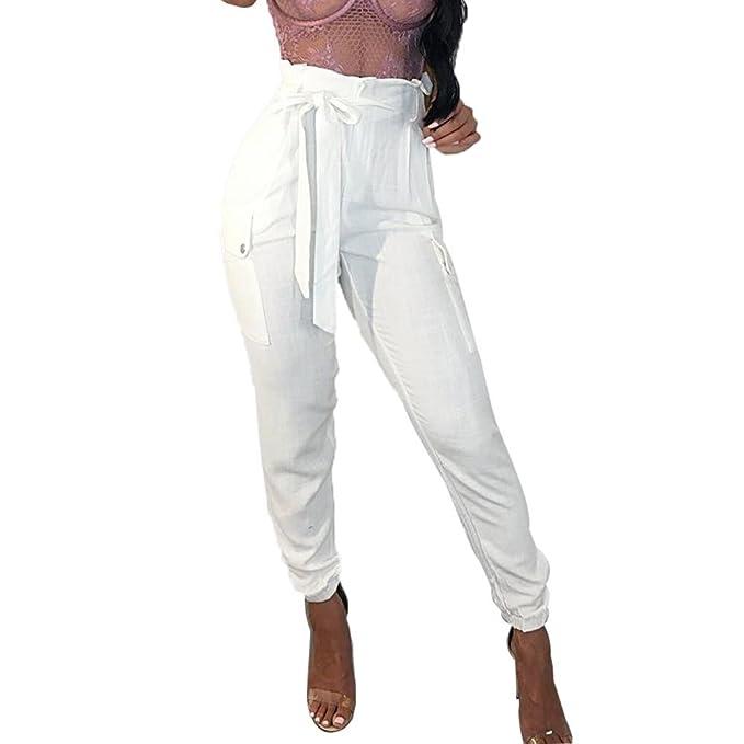 Pantalones Mujer 13815f7ff0aa