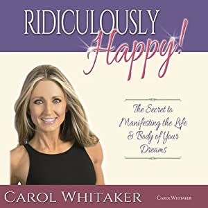 Ridiculously Happy! Audiobook