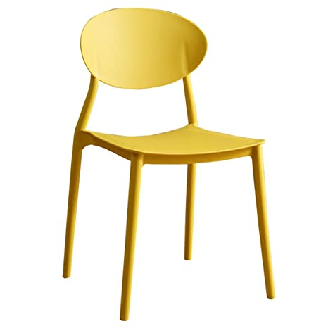 Magnificent Amazon Com Home Plastic Dining Chairs Living Room Chairs Forskolin Free Trial Chair Design Images Forskolin Free Trialorg