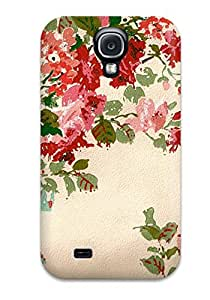 AnnieEdnaPeel Galaxy S4 Well-designed Hard Case Cover Vintage Protector