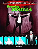 Drawing Dracula, Greg Roza, 1615330151